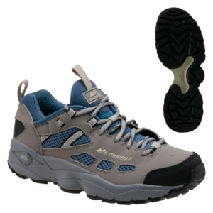 photo: Montrail Women's Vitesse trail running shoe