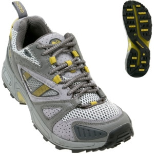 photo: Montrail Continental Divide trail running shoe