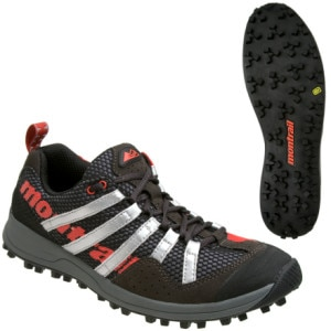 photo: Montrail Highlander trail running shoe