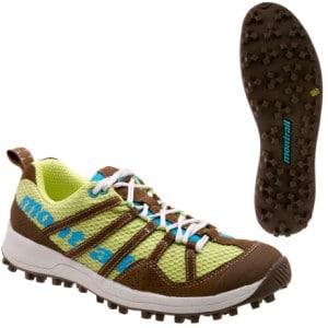 photo: Montrail Women's Highlander trail running shoe