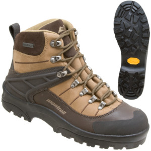 photo: Montrail Men's Torre GTX backpacking boot