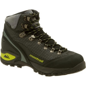 photo: Montrail Helium GTX backpacking boot