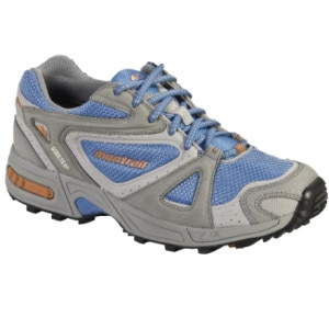 photo: Montrail Women's Continental Divide GTX trail running shoe