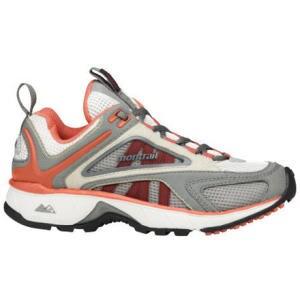 photo: Montrail Women's Nitrus trail running shoe