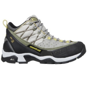 photo: Montrail Women's CTC Mid XCR