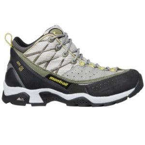 photo: Montrail Women's CTC Mid XCR approach shoe