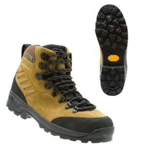 photo: Montrail Blue Ridge GTX backpacking boot