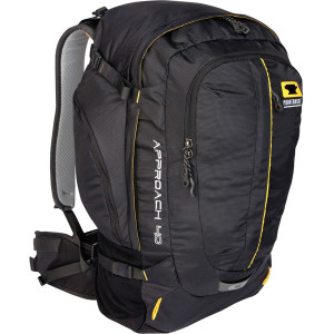 Mountainsmith Approach 40 Backpack - 2380cu in