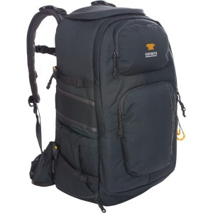 Mountainsmith Parallax Camera Backpack - 1880cu in