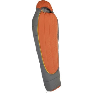 Mountainsmith Cordova Sleeping Bag: 0 Degree Synthetic