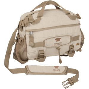 Mountainsmith Tour Classic Hemp Lumbar Pack - 488cu in