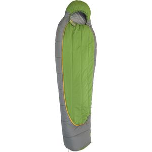 Mountainsmith Ptarmigan Sleeping Bag : 35 Degree Synthetic