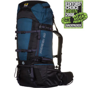 photo: Mountainsmith Phoenix weekend pack (3,000 - 4,499 cu in)