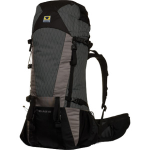 photo: Mountainsmith Eclipse 55 weekend pack (3,000 - 4,499 cu in)