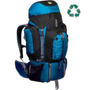 photo: Mountainsmith Maverick weekend pack (3,000 - 4,499 cu in)