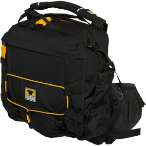 Mountainsmith Recycled Series Day TLS Lumbar Pack - 854cu in