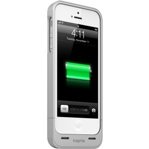 mophie Juice Pack helium - iPhone 5/5s