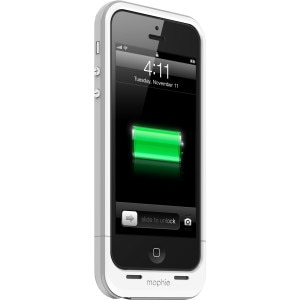 mophie Juice Pack Plus -  iPhone 5/5s