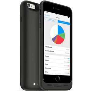 mophie Space Pack - iPhone 6 Plus