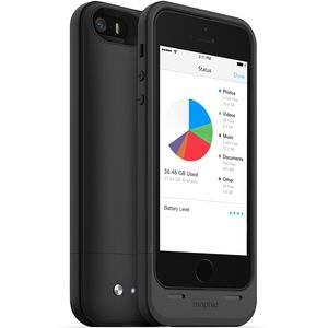 mophie Space Pack - iPhone 5/5s