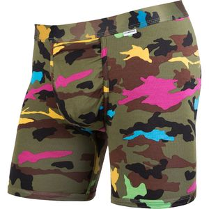 MyPakage Weekday Print Boxer Brief - Men's
