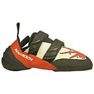 photo: Mad Rock Mugen climbing shoe