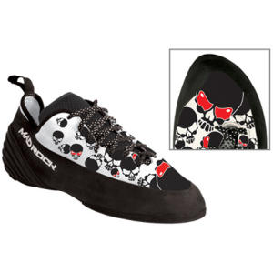 photo: Mad Rock Flash Lace climbing shoe