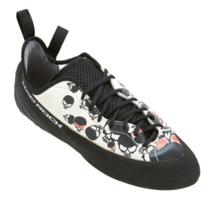 photo: Mad Rock Joker climbing shoe