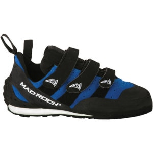 photo: Mad Rock Frenzy EZ climbing shoe