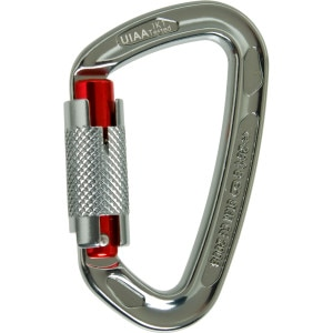 Mad Rock Ultra Tech Twist-Lock Carabiner