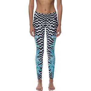 Mara Hoffman Botanica Long Legging - Women's
