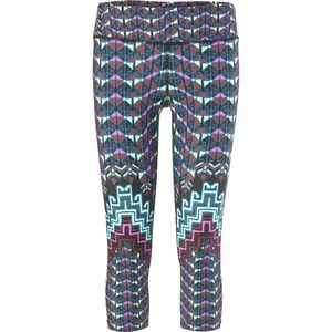 Mara Hoffman Rugs Cropped Legging - Women's