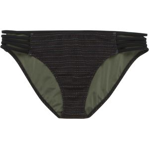 Mollusk Left Point Bikini Bottom - Women's