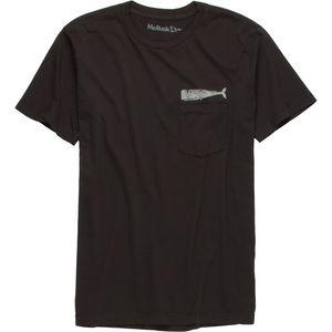 Mollusk Olde Whale T-Shirt - Men's