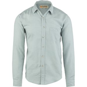 Mollusk One Pocket Shirt - Long-Sleeve - Men's