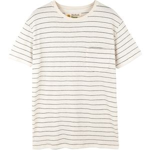MolluskHemp Stripe T-Shirt - Men's