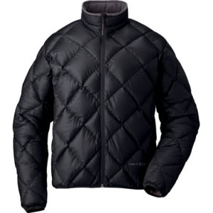 MontBell Alpine Light Down Jacket - Womens