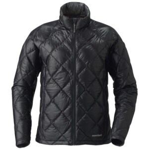 MontBell Ultralight Down Inner Jacket - Womens