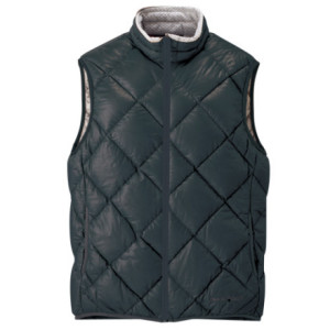 MontBell Alpine Light Down Vest - Womens