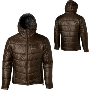 MontBell Ultralight Thermawrap Parka - Mens