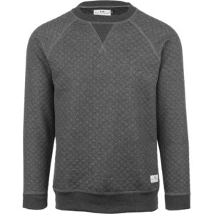 Muttonhead Black Diamond Fleece Crew - Men's