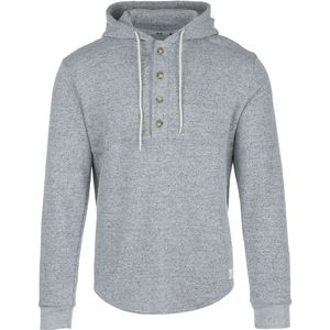 Muttonhead Camping Hooded Fleece Pullover - Men's