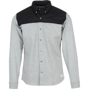 Muttonhead Cycling Dress Shirt - Long-Sleeve - Men's