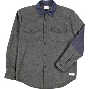 Muttonhead Winter Workshirt Jacket - Men's