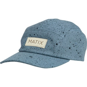 Matix Mediums 5-Panel Hat