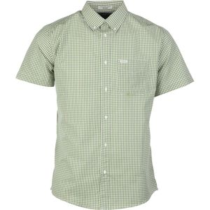 Matix Norris Plaid Shirt - Short-Sleeve - Men's