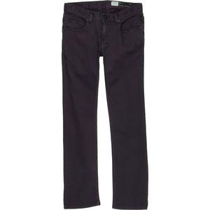 Matix MJ Gripper Slim Denim Pant - Men's