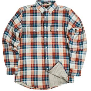 Matix Garrison Flannel Shirt - Long-Sleeve - Men's