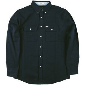 Matix Bridgetown Flannel Shirt - Long-Sleeve - Men's