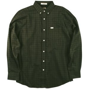 Matix Gridley Shirt - Long-Sleeve - Men's